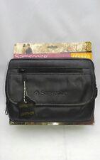 Samsonite 306L Genuine Leather Camera / Digital Protectin Bag