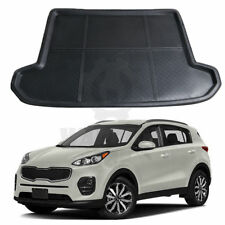 For Kia Sportage 2017-2018 Car Rear Floor Protector Trunk Cargo Boot Mat Cushion
