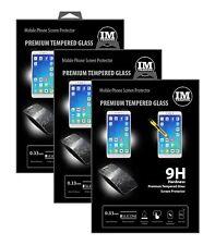 3x Screen Schutzglas Tempered Echtglas Display Glas 9H für Xiaomi Mi Max 2