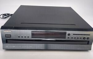 Onkyo DX-C390 CD Player 6 Disc Changer Tested Works Great