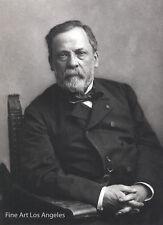 Felix Nadar Photo, Louis Pasteur, 1878