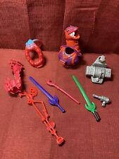 vintage he-man accessories