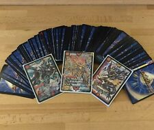 Duel Masters Lot - 100 Cards + 3 OR MORE Holo/Foil + Mystery Gift LIMITED SALE