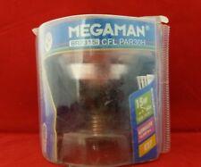 MEGAMAN BR2315I CFL PAR30H ENERGY SAVING PAR BULB