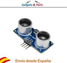 HC-SR04 Sensor Ultrasonidos Medidor de Distancia Arduino - Nuevo