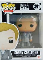 Funko POP! Movies - The Godfather Sonny Corleone #4716