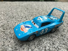 Mattel Disney Pixar Cars 1:55 King NO.43 Metall Spielzeugauto Neu Loose