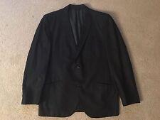 VTG Rare Bellaire Clothes Blazer Sportscoat Original Mod Golden Donzini Hutchins