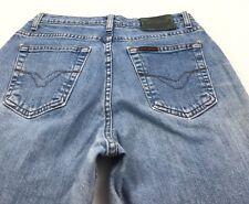 Vintage Harley Davidson 5 Pocket Denim Blue Jeans Women's 6P Petite