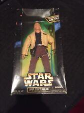 "star wars 12"" Action Collection Luke Skywalker In Ceremonial Gear 1998,"