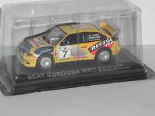 ALTAYA SEAT CORDOBA WRC SAFARI RALLY 2000 1:43