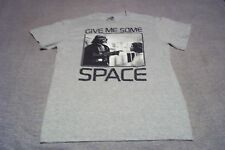 Star Wars Darth Vader Princess Lea Give Me Some Space T-Shirt Mens Womens Medium
