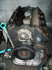 Mercedes Motorblock Motor R 107 450SL Bj.79 450 M 117  passt auch in 450SE / L/C