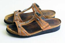 Women's Naot sandals size 40 L9