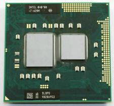 New For Intel Core i7 620M 2.66Ghz 4M Socket G1 Laptop Processor Cpu i7-620m
