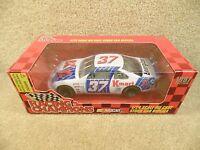 New 1997 Racing Champions 1:24 NASCAR Jeremy Mayfield K-Mart RC Cola Thunderbird