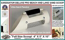 Sand Digger Beach Hunter Sand Scoop Sand Sifter