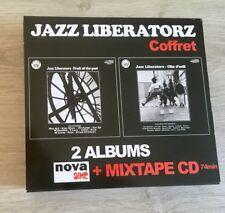 Jazz Liberatorz - Coffret Boxset - Clin D`oeil & Fruit Of The Past & Bonus CD
