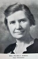 South Dakota Woman's Christian Temperance Union 1935 Aberdeen Convention Book