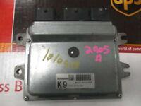 2008 08 NISSAN ROGUE Engine ECM Control Module MEC121-022 A1 MEC121022A1