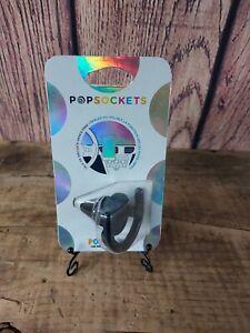 PopSockers Pop Mount Car Vent Holder for Mobile Phones - Black