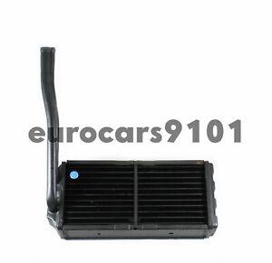 New! Land Rover Freelander Eurospare Heater Core JEF500010