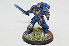 Warhammer Space Marine Primaris Lieutenant Well Painted - JYS80