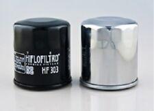 HF 303 FILTRO DE ACEITE HIFLOFILTRO