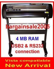 Rabbit HX-720 VINYL CUTTER PLOTTER 4MB 240V AU Standard