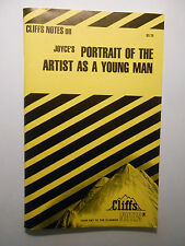 CLIFFS NOTES on JOYCE's Portrait of the Artist as a Young Man