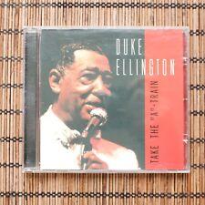"DUKE ELLINGTON - TAKE THE ""A"" - TRAIN"