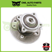 Rear Wheel Bearing Hub Left Or Right Fits Cooper Hot Chili Convertible 512427 X1