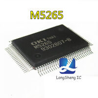1pcs M5265 Package:QFP new