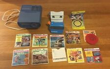 GAF View-Master Vintage Collection Viewmaster Projector 12 Stories Disney & More