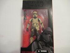 """Star Wars Black Series 6"""" Scarif Stormtrooper figure"""