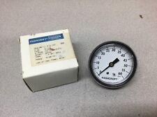 """1//8/"""" NPT 2/"""" 0-160 PSI SMC calibrador de presión"""