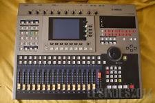 Yamaha AW-4416 CD-RW Recording Workstation Mixer Motorfader 01V 96 03r