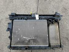 2008-2015 MK2 Citroen Berlingo RADIATOR PACK 1.6 Diesel 9680533480