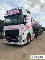 Pour 13 + Volvo Fh4 Globetrotter Standard Toit Barre Lumineuse + Spots + LED +