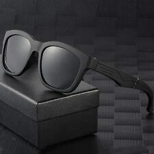 Herren Audio Sonnenbrille Smart Bluetooth Musik Kopfhörer Anti-blau Brille