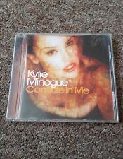 KYLIE MUNOGUE * CONFIDE  IN ME  CD  * 2002 * POP MUSIC