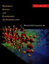 Materials Science and Engineering: An Introduction (5th Edition)-ExLibrary