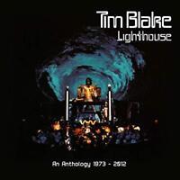 Tim Blake - Lighthouse: An Anthology - 1973-2012 (Clamshell Boxset) (3CD+DVD)