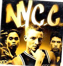 N.Y.C.C. - Greatest Hits ....$12