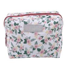 2cc6d4b8c63b floral toiletries bag | eBay