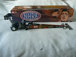 CLAY MILLICAN 2003 1/24 ELVIS 104 T/F DRAGSTER
