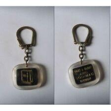porte-clés poele à mazout Jung Sodimac, Marseille (pc)
