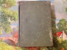 Works of Rudyard Kipling Vol 1 Antique Book Collection Of Tales And Stories