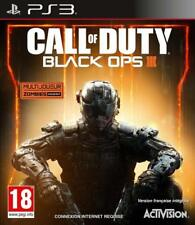 [PlayStation PS3] Call of Duty: Black Ops III | Version française intégrale 🇫🇷
