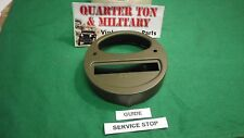 Jeep Willys MB GPW WWII truck Guide service stop tail light door left side G503